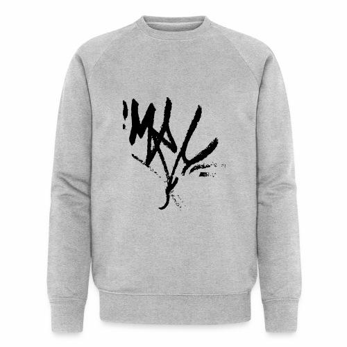 mrc tag - Männer Bio-Sweatshirt von Stanley & Stella