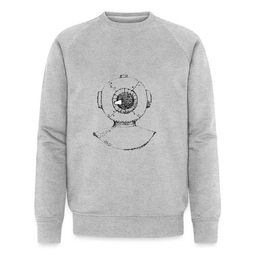 nautic eye - Mannen bio sweatshirt van Stanley & Stella
