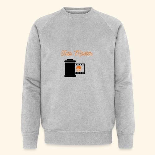 Foto Master - Økologisk Stanley & Stella sweatshirt til herrer