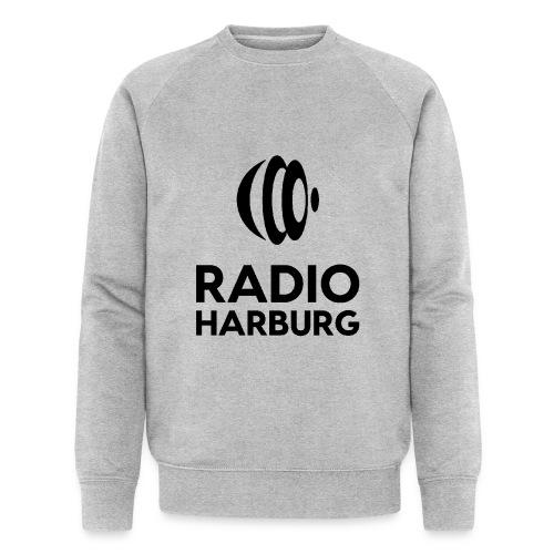 Radio Harburg - Männer Bio-Sweatshirt von Stanley & Stella