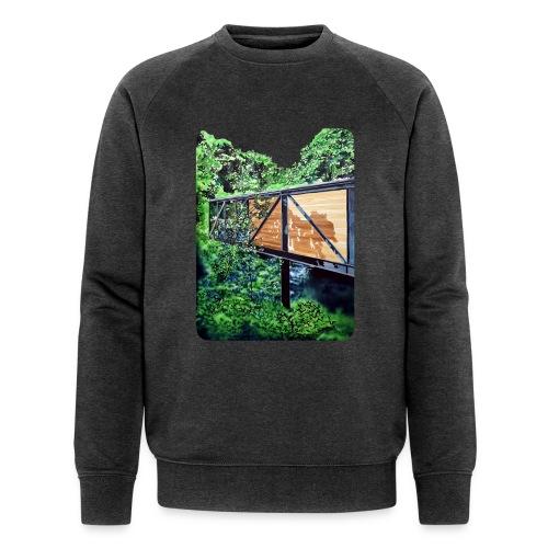 by Eamon O'Kane - Økologisk Stanley & Stella sweatshirt til herrer