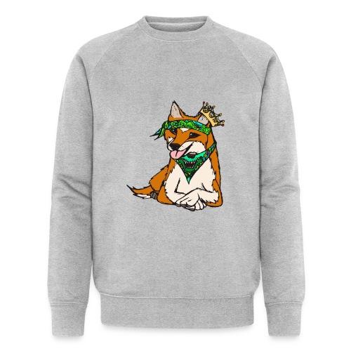 Streetclassix Tshirt Premium - Männer Bio-Sweatshirt von Stanley & Stella