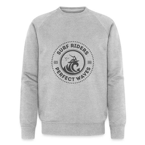 surfriders - Men's Organic Sweatshirt