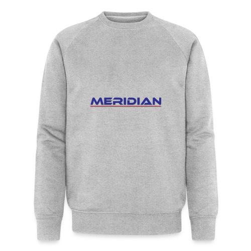Meridian - Felpa ecologica da uomo di Stanley & Stella