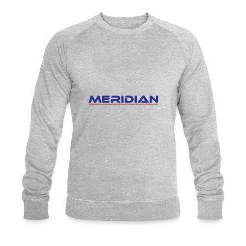 Meridian - Felpa ecologica da uomo