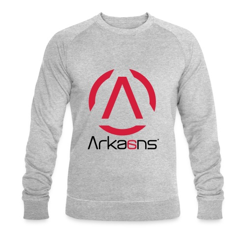 Arkaans Global - Sweat-shirt bio Stanley & Stella Homme