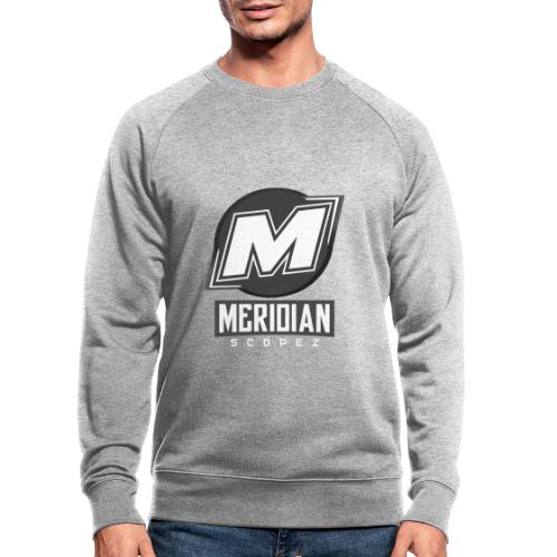 Offizielles sc0pez merch - Männer Bio-Sweatshirt