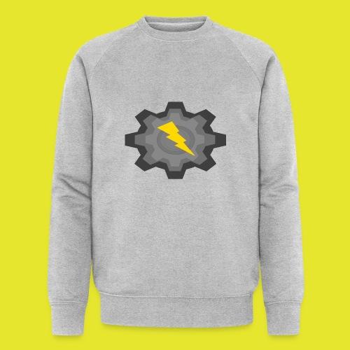 kugg - Ekologisk sweatshirt herr från Stanley & Stella