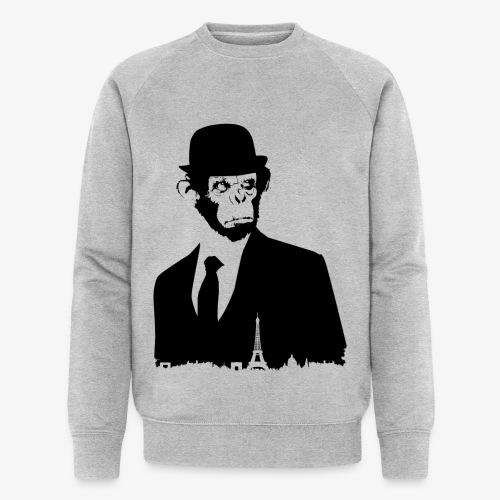 COLLECTION *BLACK MONKEY PARIS* - Sweat-shirt bio Stanley & Stella Homme
