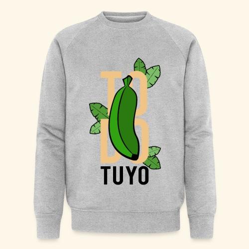 Camiseta Platanera TODO TUYO (LAVAINA) - Sudadera ecológica hombre de Stanley & Stella