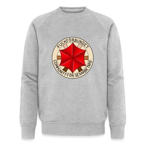 FFLogga - Men's Organic Sweatshirt by Stanley & Stella