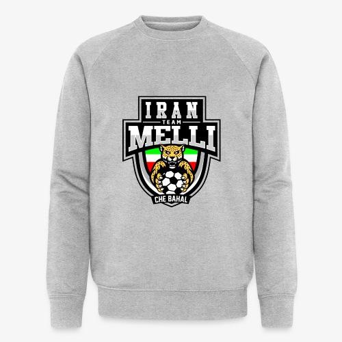 IRAN Team Melli - Männer Bio-Sweatshirt von Stanley & Stella