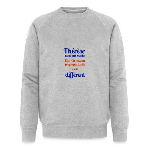 Thérèse - Sweat-shirt bio Stanley & Stella Homme