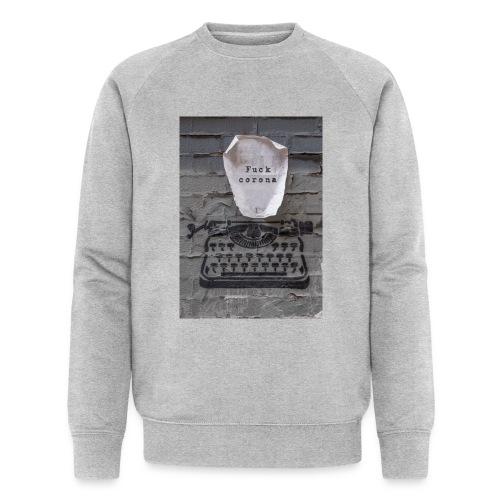 by Mads Guldager - Økologisk Stanley & Stella sweatshirt til herrer
