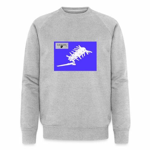 Maus - Männer Bio-Sweatshirt von Stanley & Stella