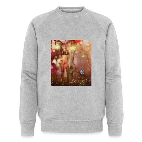 herbst Sinfonie - Männer Bio-Sweatshirt von Stanley & Stella