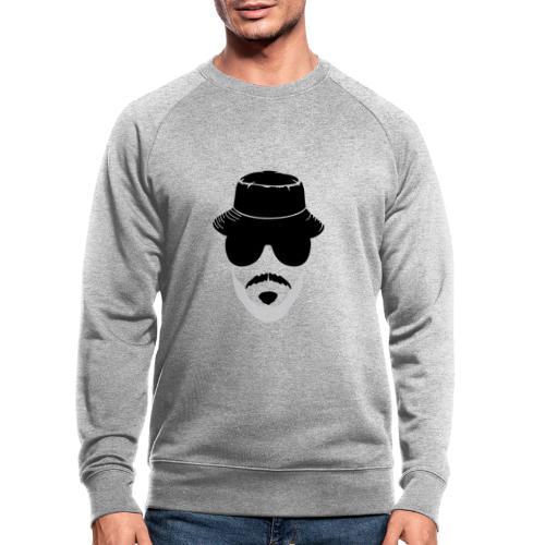 MELO Design - Men's Organic Sweatshirt