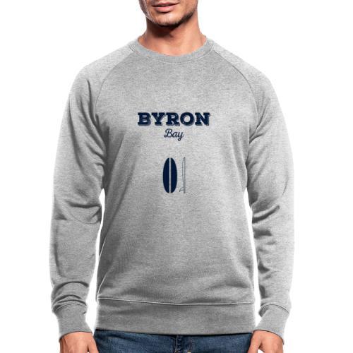 Byron Bay - Men's Organic Sweatshirt