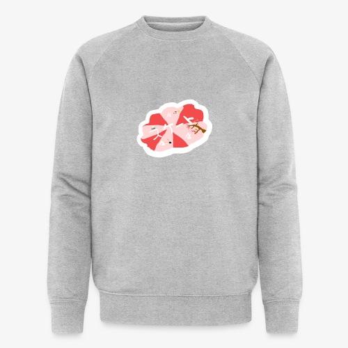 skootix japan - Sweat-shirt bio Stanley & Stella Homme