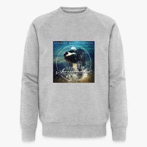 anton_summersplashii - Männer Bio-Sweatshirt von Stanley & Stella