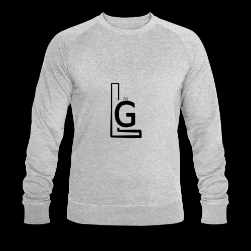 LegendgamingNL - Mannen bio sweatshirt