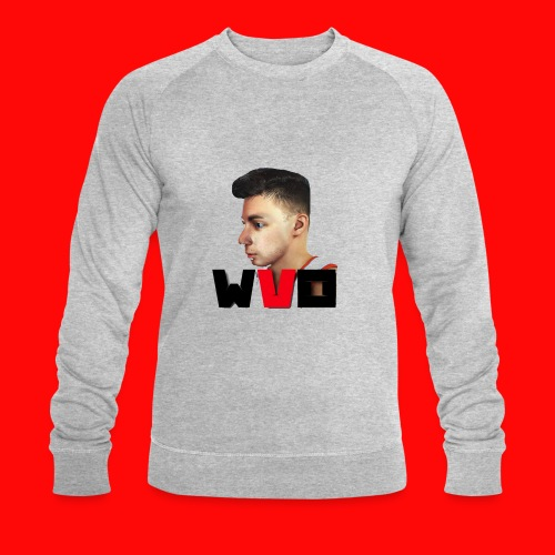 WVO OFFICIAL - Men's Organic Sweatshirt by Stanley & Stella