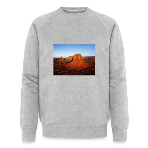 Desert - Sweat-shirt bio Stanley & Stella Homme