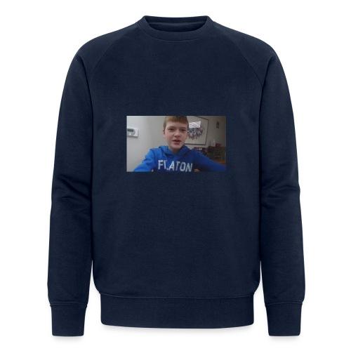 roel t-shirt - Mannen bio sweatshirt