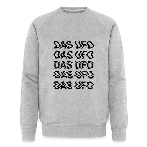 WAVES // DAS UFO - Männer Bio-Sweatshirt von Stanley & Stella
