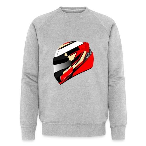 2 - Men's Organic Sweatshirt by Stanley & Stella