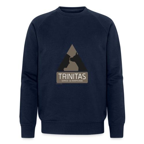 Trinitas Shirts - Økologisk sweatshirt til herrer