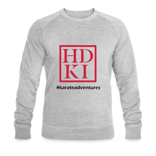 HDKI karateadventures - Men's Organic Sweatshirt