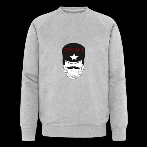 Zwerg Dogfox - Männer Bio-Sweatshirt von Stanley & Stella