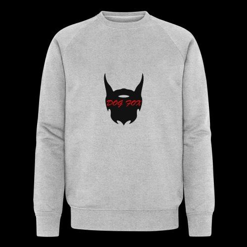 Dogfox Devil - Männer Bio-Sweatshirt von Stanley & Stella
