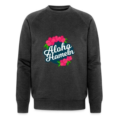 Aloha Hameln | Hawaii SunShine | - Männer Bio-Sweatshirt von Stanley & Stella