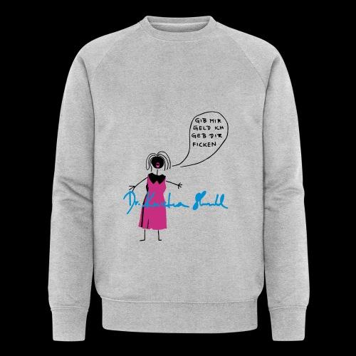 Arbeitswelten - Männer Bio-Sweatshirt von Stanley & Stella