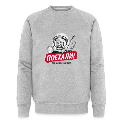 Original Spaceman - Men's Organic Sweatshirt by Stanley & Stella