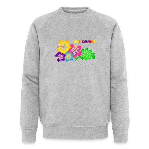 Kia orana - Männer Bio-Sweatshirt von Stanley & Stella