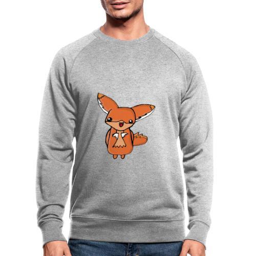 Ximo la bête - Sweat-shirt bio