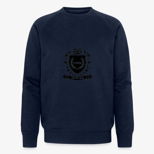 Trzymaj Fason - Ekologiczna bluza męska Stanley & Stella
