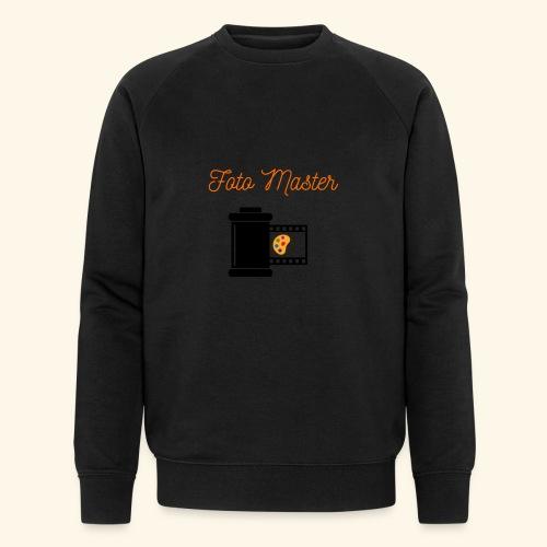 Foto Master 2nd - Økologisk Stanley & Stella sweatshirt til herrer