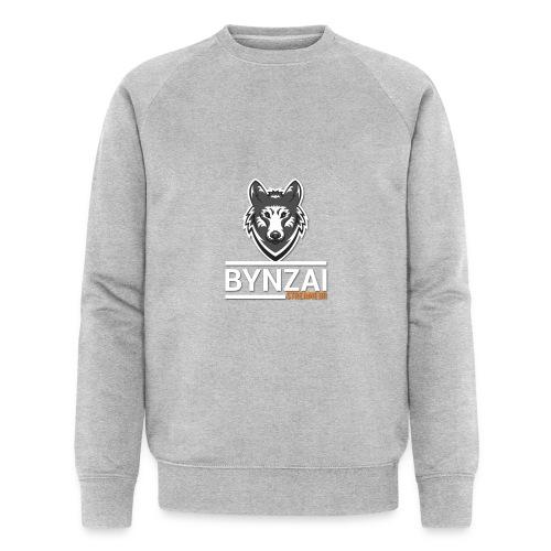 Casquette bynzai - Sweat-shirt bio