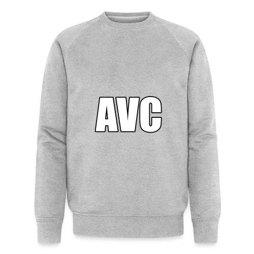 mer png - Mannen bio sweatshirt
