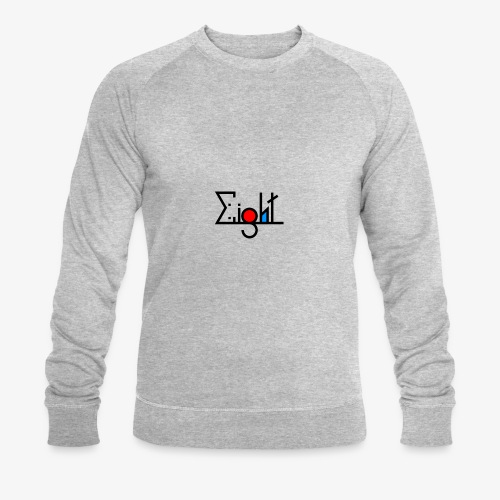 EIGHT LOGO - Sweat-shirt bio