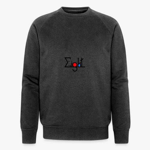 EIGHT LOGO - Sweat-shirt bio Stanley & Stella Homme