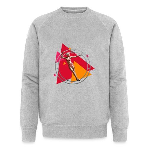 What comes around - Men's Organic Sweatshirt by Stanley & Stella