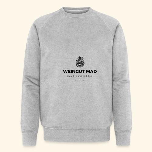 Weingut MAD - Männer Bio-Sweatshirt von Stanley & Stella