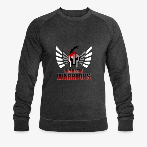 The Inmortal Warriors Team - Men's Organic Sweatshirt by Stanley & Stella