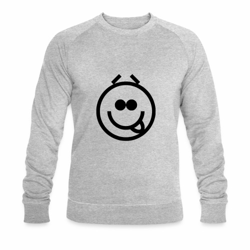 EMOJI 20 - Sweat-shirt bio