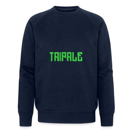 Taipale - Miesten luomucollegepaita